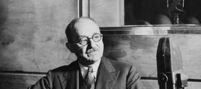Fred Gaisberg