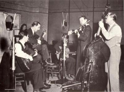 Decca Studio