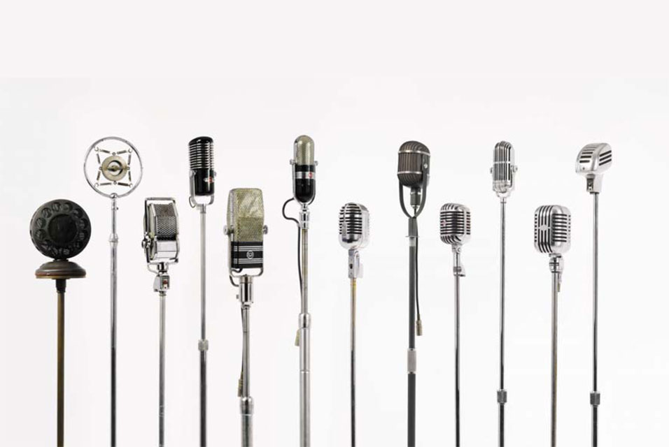 A-Collection-of-Twelve-American-Modernist-Microphones-ca.-1925 ...