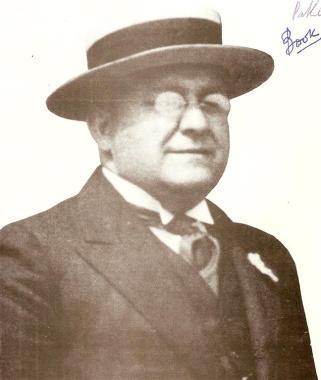 William Gaisberg