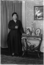 Amy Eliza Castles (25 July 1880 - 19 November 1951), was an Australian soprano